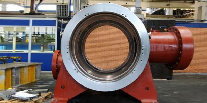 Трубопроводные компрессоры PCL