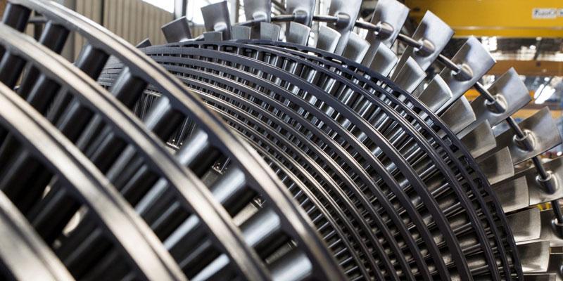 Паровые турбины для механического привода