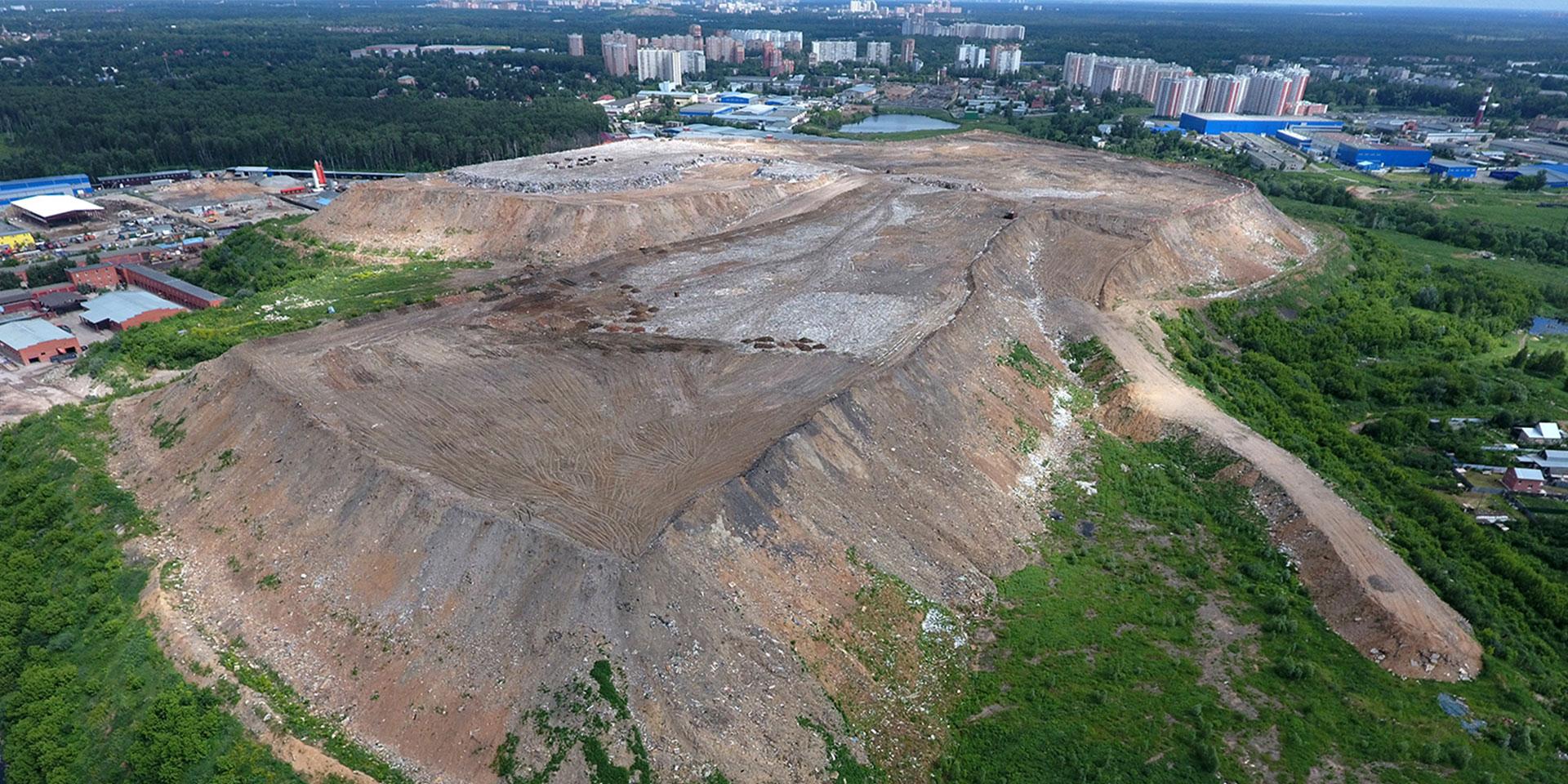 Вирішили екологічну проблему регіону з прибутком в 629 412 євро на рік
