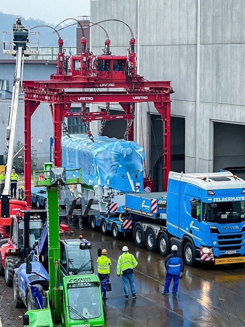 Новая 50Мвт ТЭЦ Jenbacher полностью заменит угольную генерацию