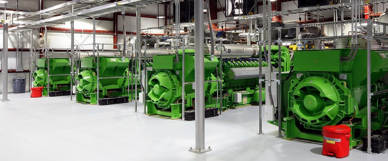 Когенераційне обладнання в лізинг: нова фінансова програма від «ТЕКОМ-Лізинг» і KTS Engineering
