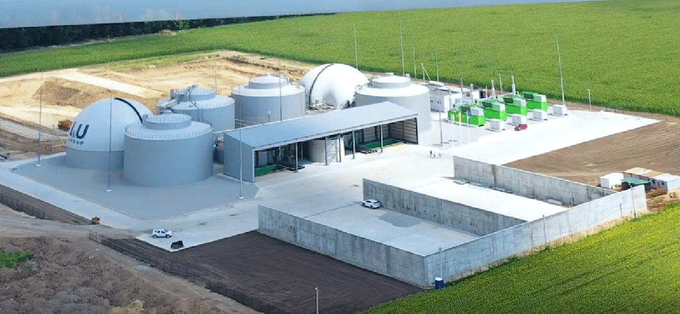 Инвестиции агрокохолдинга в экологию региона и чистое производство.
