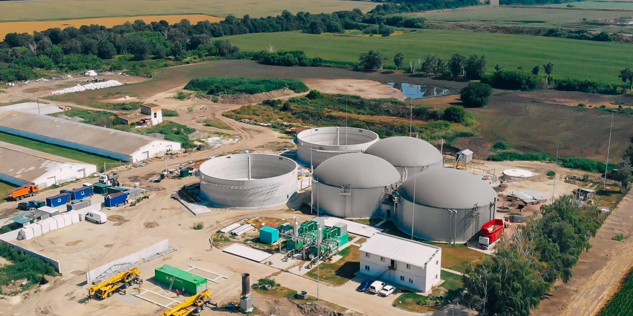 Альтернативная энергетика, как стратегия развития агрохолдинга