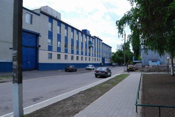 Надежная генерация энергии и производство пара для Кременчугской конфетной фабрики