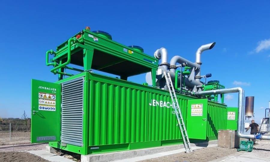 Новый энергоцентр на 1 МВт запущен специалистами KTS Engineering для «Украинской молочной компании»
